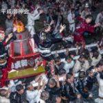 富士山御神火まつり平成28・29年記録